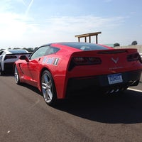 Photo taken at NCM Motorsports Park by Andrew on 9/17/2014