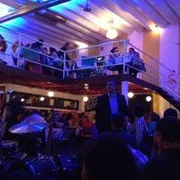 Foto tomada en i Latina Restaurante por Tibu S. el 4/12/2013