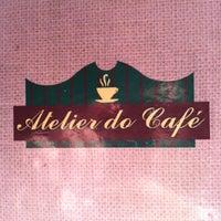 Foto tirada no(a) Atelier do Café por Rodrigão em 4/20/2013