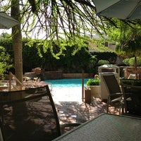 Photo taken at DoubleTree by Hilton San Juan by Garnot P. on 11/24/2012