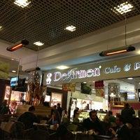 รูปภาพถ่ายที่ Değirmen โดย Garnot P. เมื่อ 12/17/2012