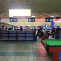 Photo taken at Bowling Castelletto Ticino by ambra m. on 1/1/2013