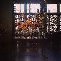 Photo taken at Grange Hall by Clarissa B. on 2/2/2015