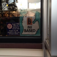 Photo taken at Biggby Coffee by Courtney C. on 11/29/2013
