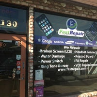 Photo taken at Fast Repair by Mark S. on 10/8/2016