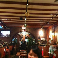Photo taken at Europa Pizzeria by Shirley C. on 12/16/2013
