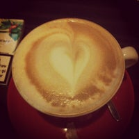 Photo taken at Mio Caffe by Rocs ❤ on 2/8/2014