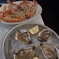 Foto scattata a Il Bar sotto il Mare da antonella s. il 5/8/2015