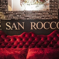 Photo taken at San Rocco Cocktail Restaurant by SAN ROCCO C. on 2/11/2016