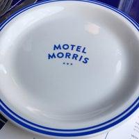 Foto diambil di Motel Morris oleh Ann P. pada 8/25/2017