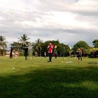 Photo taken at Dewan Badlishah by Amirul S. on 11/28/2015