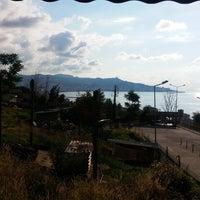 Photo taken at Rize Yeşilçay Öğrenci Yurdu by Nusret P. on 7/13/2017