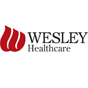 Photo taken at Wesley Medical Center by HCA Hospitals on 12/7/2015