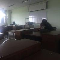 Photo taken at มหาวิทยาลัยเทคโนโลยีราชมงคลสุวรรณภูมิ หันตรา by noinahhh on 10/26/2016