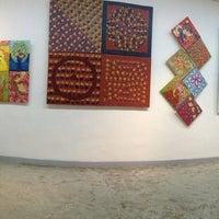 Photo taken at Zanabazar Museum by Nomiujka E. on 7/9/2013