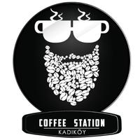 2/19/2016 tarihinde Coffee Stationziyaretçi tarafından Coffee Station'de çekilen fotoğraf