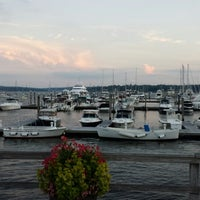 Photo taken at Butler's Flat Clam Shack by Jeff S. on 9/1/2014