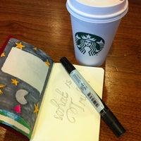 Photo taken at Starbucks by Kathleen C. on 2/8/2013