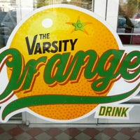 Photo taken at The Varsity by William M. on 11/23/2012