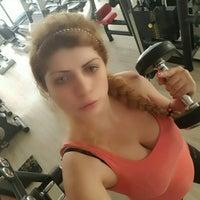 Photo taken at Fame Dans ve Spor Kulübü by Melek D. on 7/15/2016