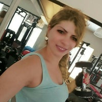 Photo taken at Fame Dans ve Spor Kulübü by Melek D. on 6/30/2016