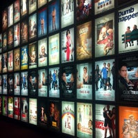 Photo taken at ArcLight Cinemas by Martel J. on 12/22/2012