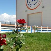 Photo taken at Afad Erzincan by Yakup D. on 6/6/2016