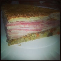 Photo taken at Anthony's Italian Deli by Maye B. on 6/17/2013