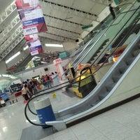 Photo taken at Francisco Bangoy International Airport (DVO) by M Y. on 1/15/2013