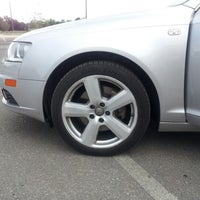 Photo taken at Discount Tire® Store by Amado M. on 10/26/2012