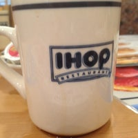 Photo taken at IHOP by Stephen H. on 6/2/2013
