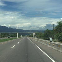 Photo taken at Siguatepeque by Gabriela C. on 6/11/2016