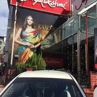 Photo taken at Jayalakshmi by Anand C. on 12/6/2015