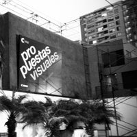 Foto tomada en Galería El Ojo Ajeno por Luis G. el 10/11/2013