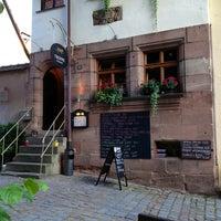 Photo taken at Die Treppe by ᴷᴱᴴᴿᴾᴬᴷᴱᵀ on 7/13/2013