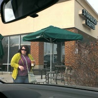 Photo taken at Starbucks by Jenifer D. on 3/8/2014