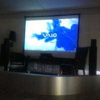Das Foto wurde bei CASA VAIO von Marcela T. am 11/24/2012 aufgenommen