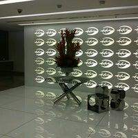 9/24/2012 tarihinde tatsuhiro y.ziyaretçi tarafından The Bayleaf Hotel'de çekilen fotoğraf