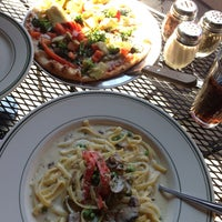 Photo taken at Libretto's Pizzeria by Mohit P. on 9/14/2013