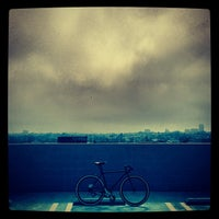 Photo taken at Arboretum Parking Structure by Tom C. on 8/15/2013