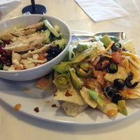 Photo taken at McAlister's Deli by joshua b. on 4/3/2013