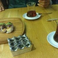 9/28/2016 tarihinde Ömer Ö.ziyaretçi tarafından Moda Restoran'de çekilen fotoğraf