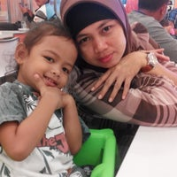 Photo taken at D'Cost Seafood by Eko S. on 12/22/2013