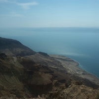 Photo taken at Dead Sea Panoramic Complex by Trixie V. on 4/2/2018