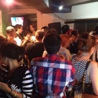 Photo taken at Bar Speak Easy by Masayoshi K. on 8/1/2013