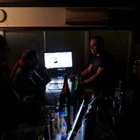 Photo taken at Bar Speak Easy by Masayoshi K. on 11/9/2012