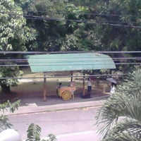Photo taken at UP Electrical and Electronics Engineering Institute by Jaybie d. on 7/12/2013