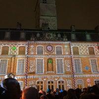 12/23/2017にThéo B.がPalais des Ducs et des États de Bourgogne – Hôtel de ville de Dijonで撮った写真