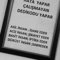 Photo taken at Filibe Taşlama by Ömer on 5/30/2016