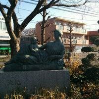 12/21/2016にMasato N.が大沢コミュニティセンターで撮った写真